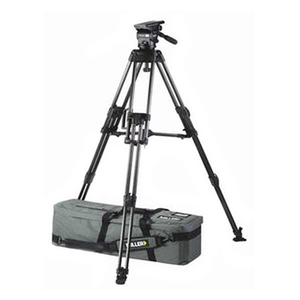 Miller Compass 50 3-Stage Carbon Tripod
